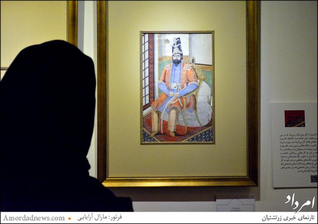 سالهای گذشته توجه چندانی به هنر دوره قاجار نمیشد