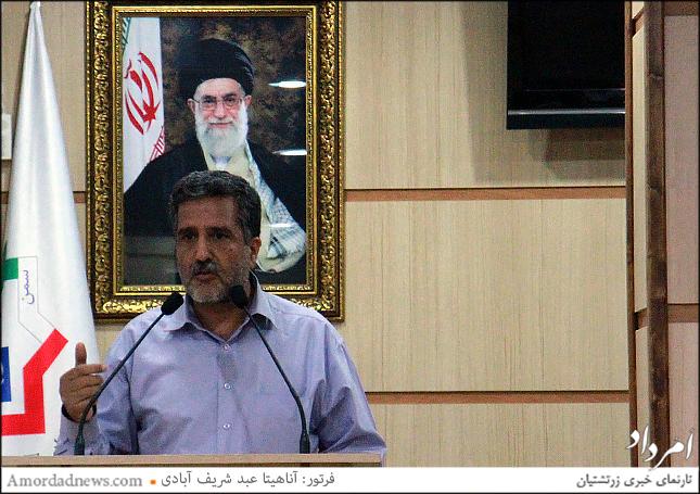 حسین عبیری، کنشگر حوزهی زیستبوم و عضو هیات برگزار کنندهی روز ملی دماوند