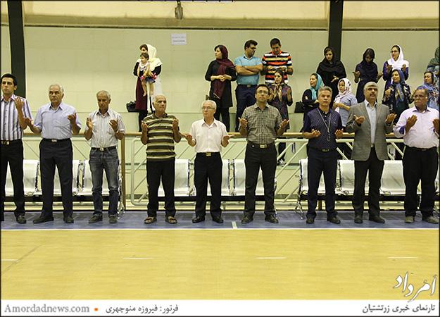 افتتاحیه جام