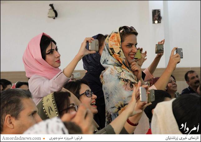 جشن پایان سال نونهالان مهدکودک یسنا سهشنبه 25 اردیبهشتماه 1379 با باشندگی خانوادهها برگزار شد.