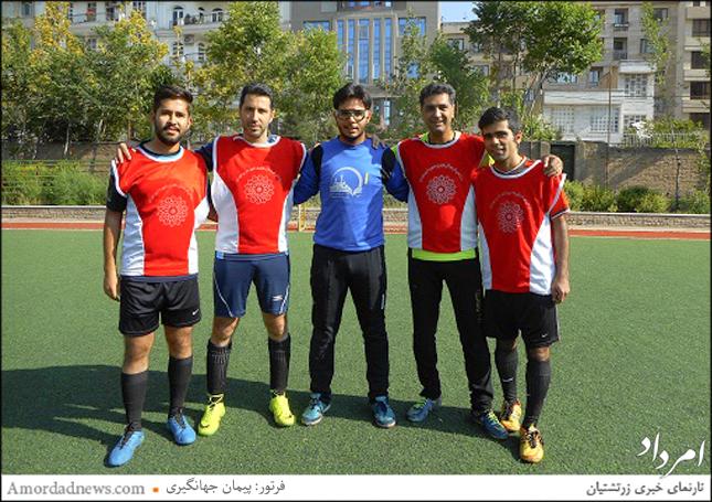تیم فوتبال منتخب در ردهی سنی نوجوانان