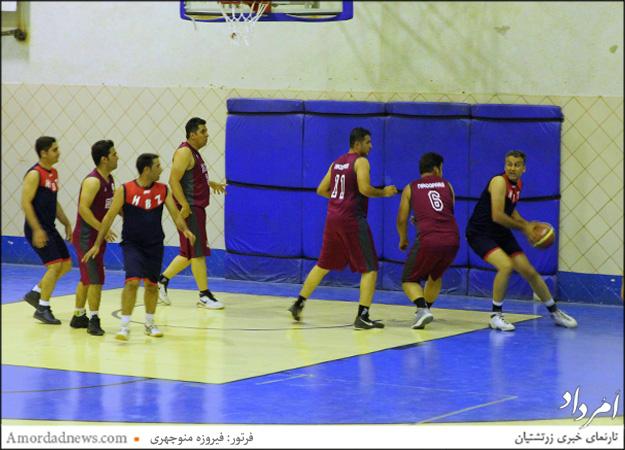 تیم بسکتبال سازمان جوانان زرتشتی یزد تاکنون دو بازی داشته و هر دو را با پیروزی گذرانده است.