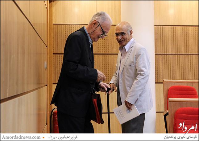 هوشنگ مرادی کرمانی نویسنده برجسته بین المللی
