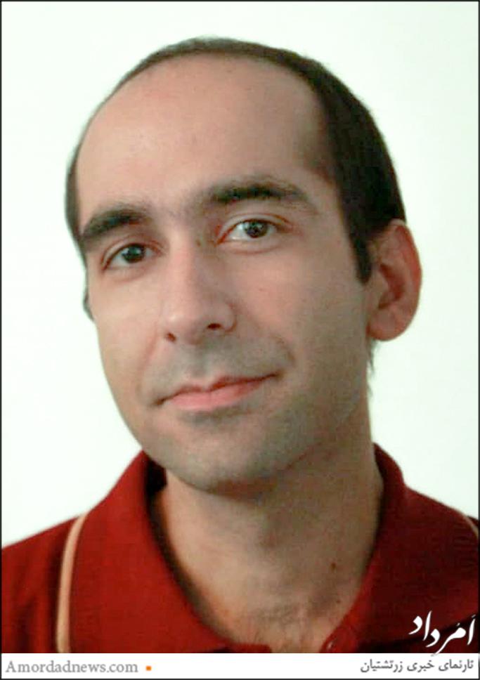 مهران فلفلی، قهرمان شطرنج زرتشتیان