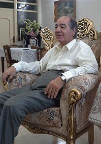 اردشیر فیروزفر