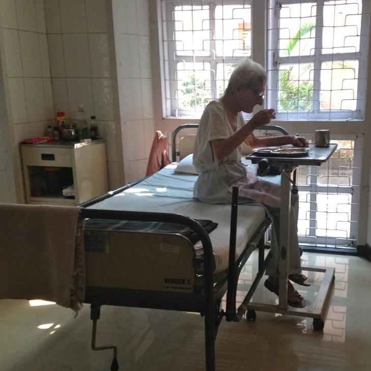 بیمارستان پارسی 99 ساله در سورات دوباره جان میگیرد.
