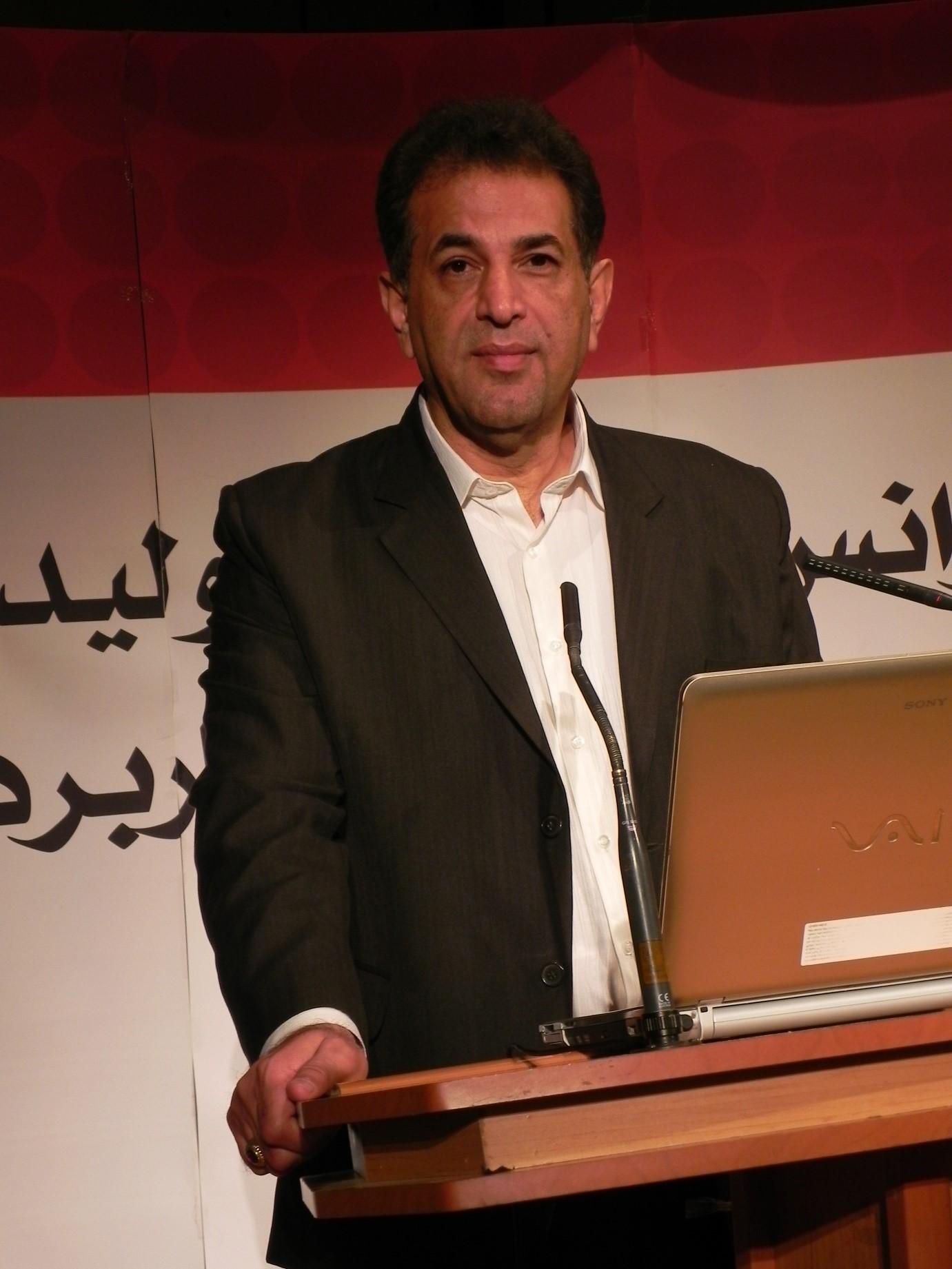 مهران سپهری