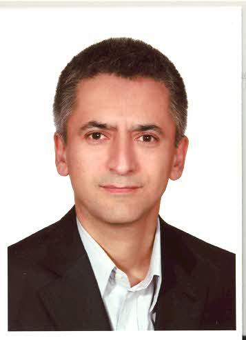 بهمن تیمساری