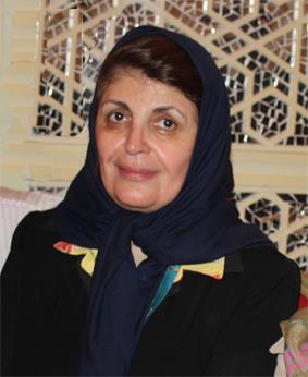 مینا ایزدزاده