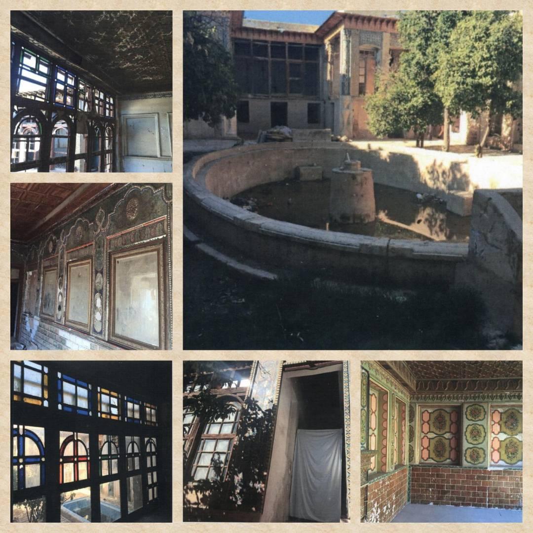 28خانه در بافت تاریخی شیراز به بخش خصوصی واگذار می شود