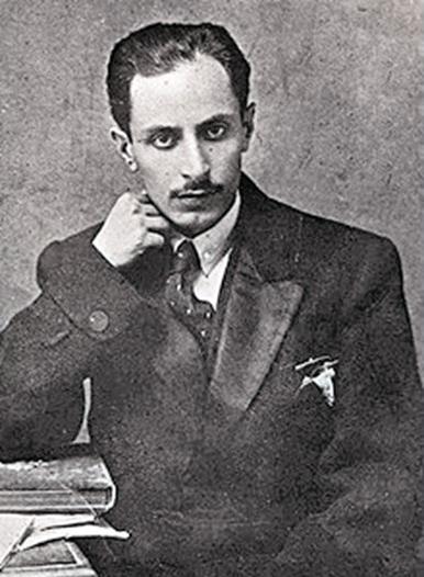 نخستین اپرای ایرانی