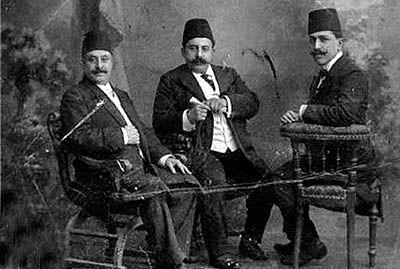 اقتصاد قاجار در روزگار امیرکبیر