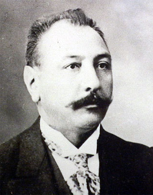 محمد میرزا ملقب به کاشف السلطنه، بانی چایکاری در ایران