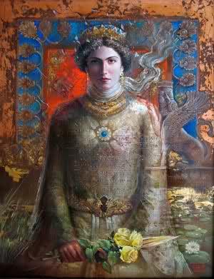 جایگاه زن در ایران باستان - امرداد