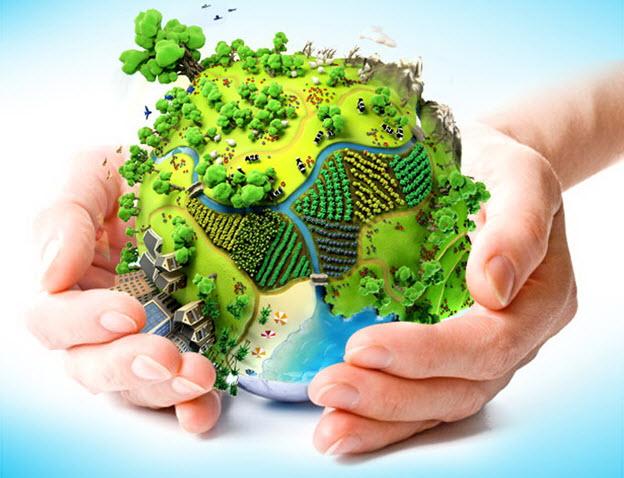 مبانی فلسفی حفاظت از محیط زیست در ایران باستان