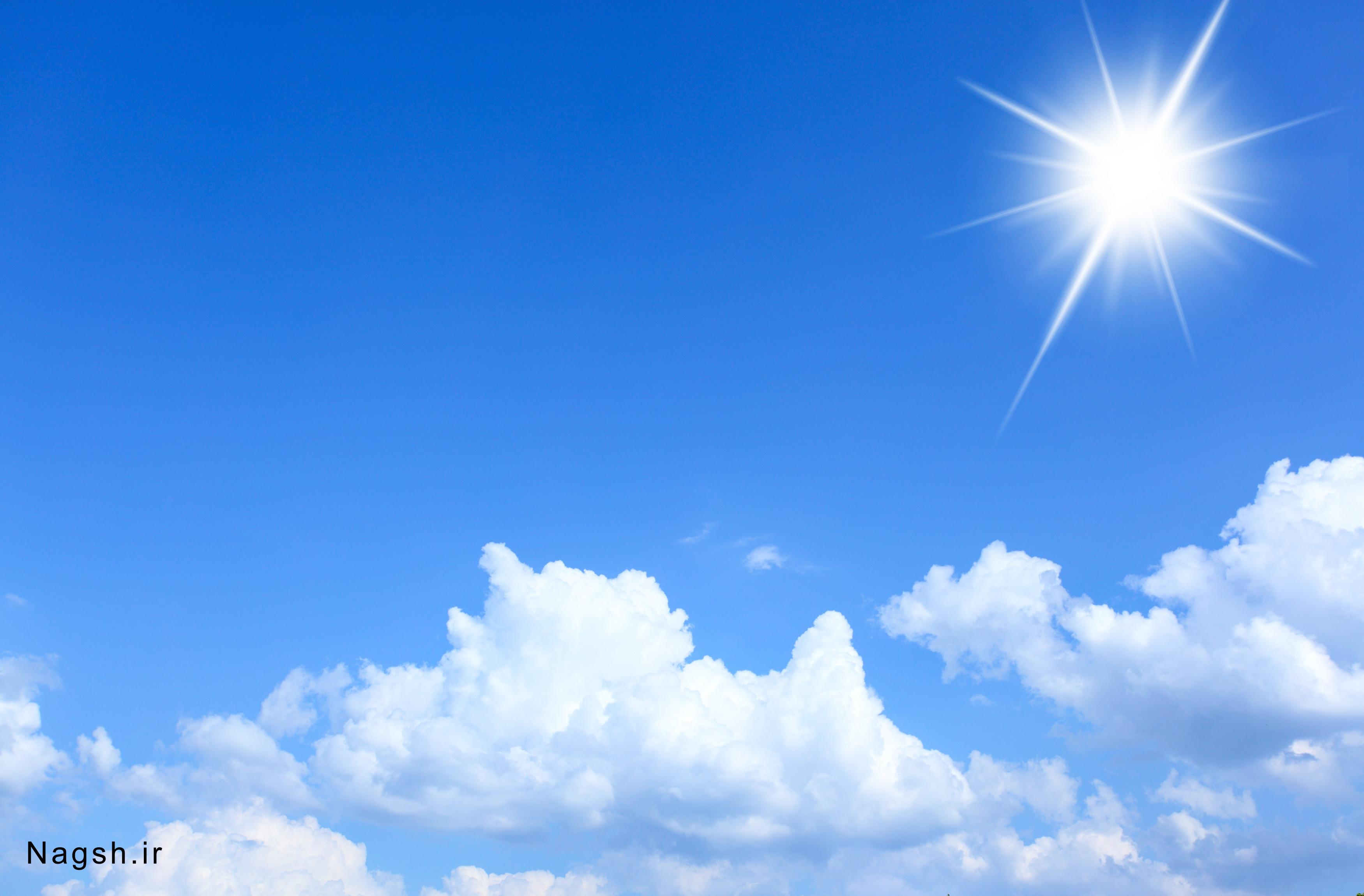 روز آسمان