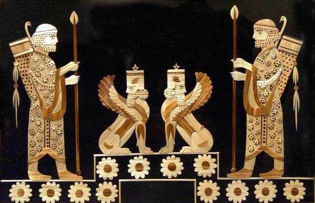 پیوند باستان شناسی و گردشگری