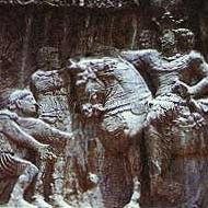 ایجاد شهر قزوین به دستور شاه ساسانی در چنین روزی