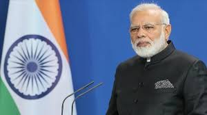 پیام شادباش ناندرا مودی رییس جمهور هند به زرتشتیان هند به مناسبت سالگرد بنیانگذاری انجمن ایرانشاه اودواره اوستا