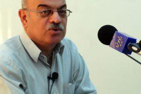 دکتر مهرشاهی