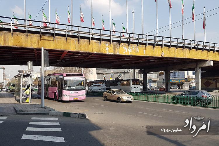 بزرگراه شهید محلاتی
