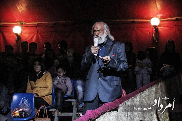 خلیل عقاب ( پدرسیرک ایران ) رکوردار قویترین مرد دنیا در کتاب گینس