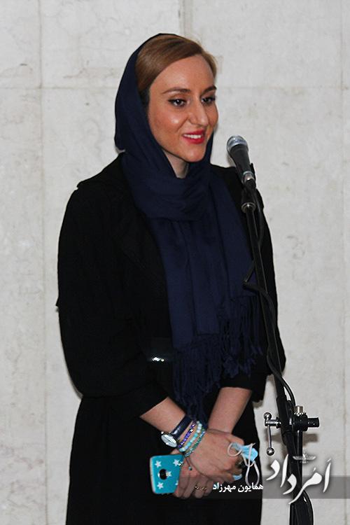 غریبیان نامزد شورای شهر تهران